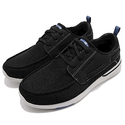 Skechers 休閒鞋 Elent-Berick 男鞋
