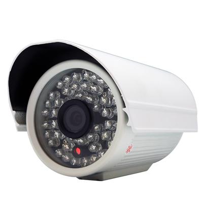 監視器攝影機 - 奇巧 AHD 720P 1200條雙模切換SONY130萬夜視攝影機