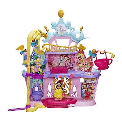 迪士尼公司經典系列 - 迪士尼迷你公主音樂城堡
