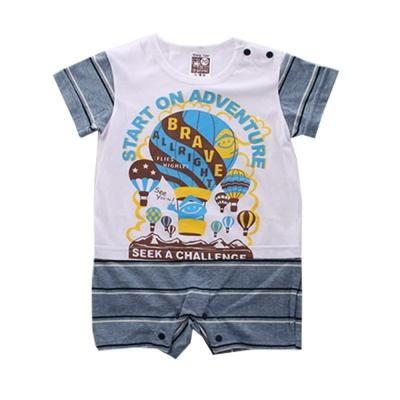寶寶短袖連身衣 k50162