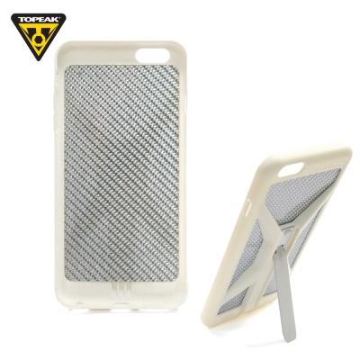 TOPEAK RideCase iPhone 6 Plus用 智慧型手機保護殼/套-白
