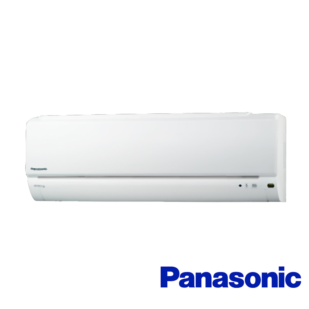 Panasonic國際 4-5坪變頻冷專分離式CU-K28BCA2/CS-K28BA2