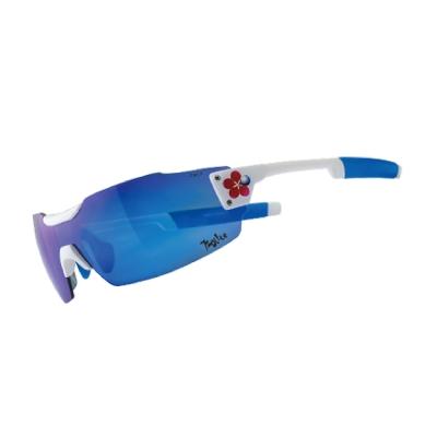 【720armour】Lite系列Clipper鍍膜鏡片款 灰藍