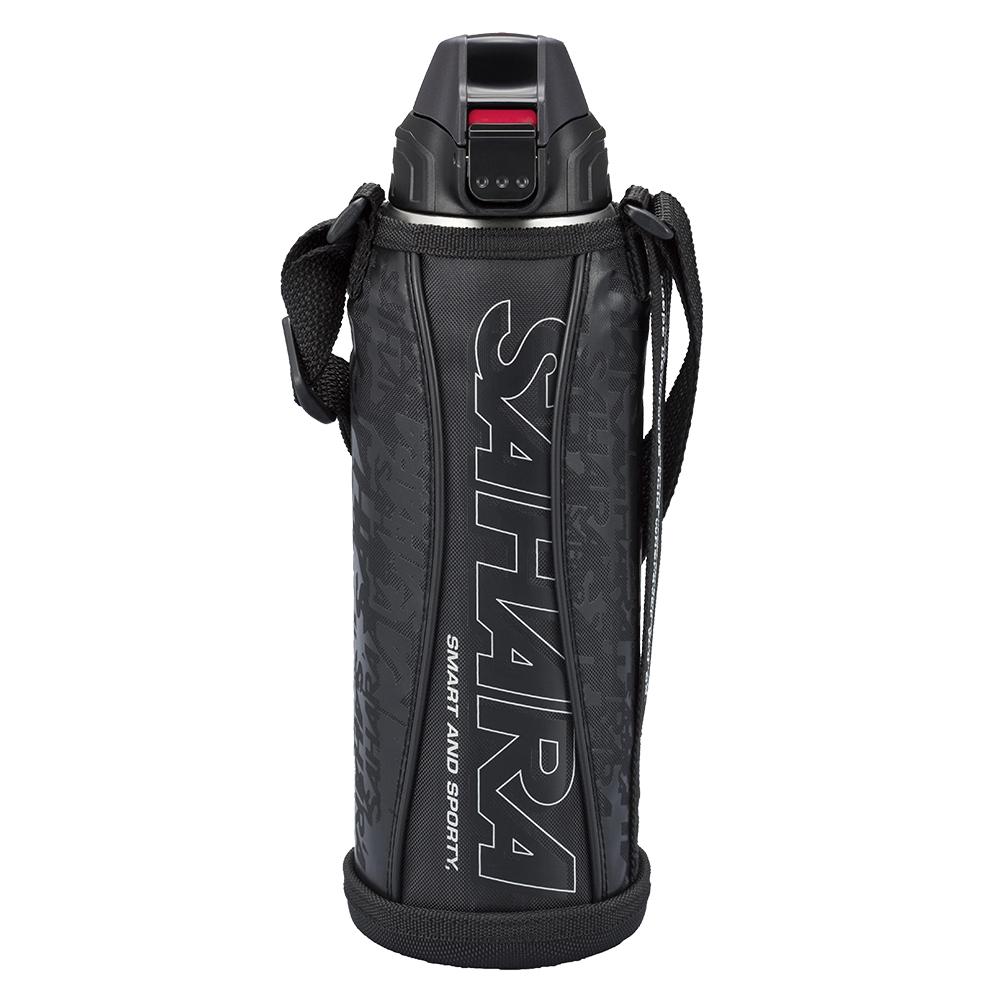 TIGER虎牌 1.5L運動型彈蓋式保冷專用瓶(MMN-F150-K)_e
