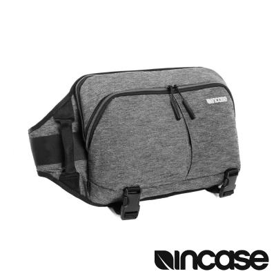Incase Reform Sling 12吋筆電平板斜背包 - 個性黑