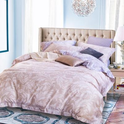 Ania Casa 時尚生活 原廠天絲 採用3M吸溼排汗專利-單人鋪棉兩用被床包組