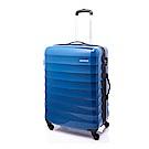AT美國旅行者 28吋Paralite四輪行李箱(亮藍)