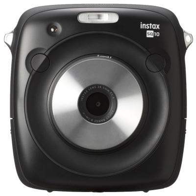 拍立得 FUJIFILM instax SQUARE SQ10 方形相機(公司貨)