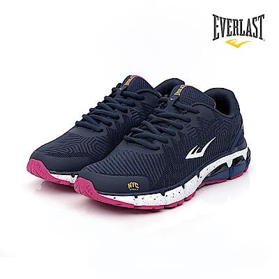 EVERLAST 輕量運動鞋-女-深藍