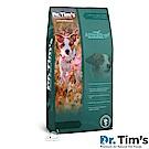 Dr.Tims 提姆博士 無榖室內運動犬配方 犬糧(中小型犬適用)30磅 x 1包