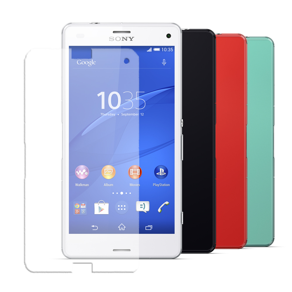 ACEICE SONY Xperia Z3 Compact 9H玻璃保護貼