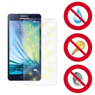 D&A Samsung Galaxy A5電競專用NEW AS玻璃奈米5...