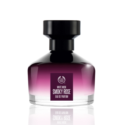 The Body Shop 紫麝香香水-50ML