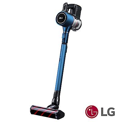 LG A9DDFLOOR (藍) 手持無線吸塵器