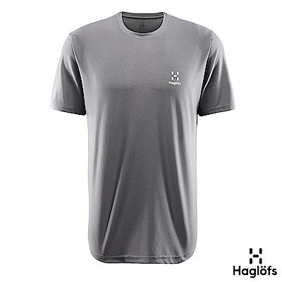 六折↘Haglofs 男 L.I.M Tech 短袖T恤 磁鐵色