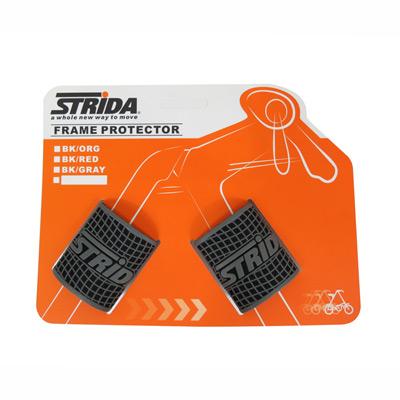 【STRIDA】車架護桿套 灰