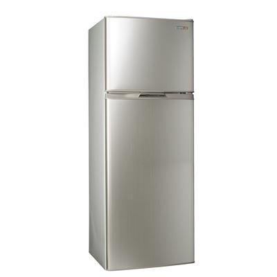 SAMPO聲寶 250L雙門變頻冰箱SR-A25D(Y2)炫麥金
