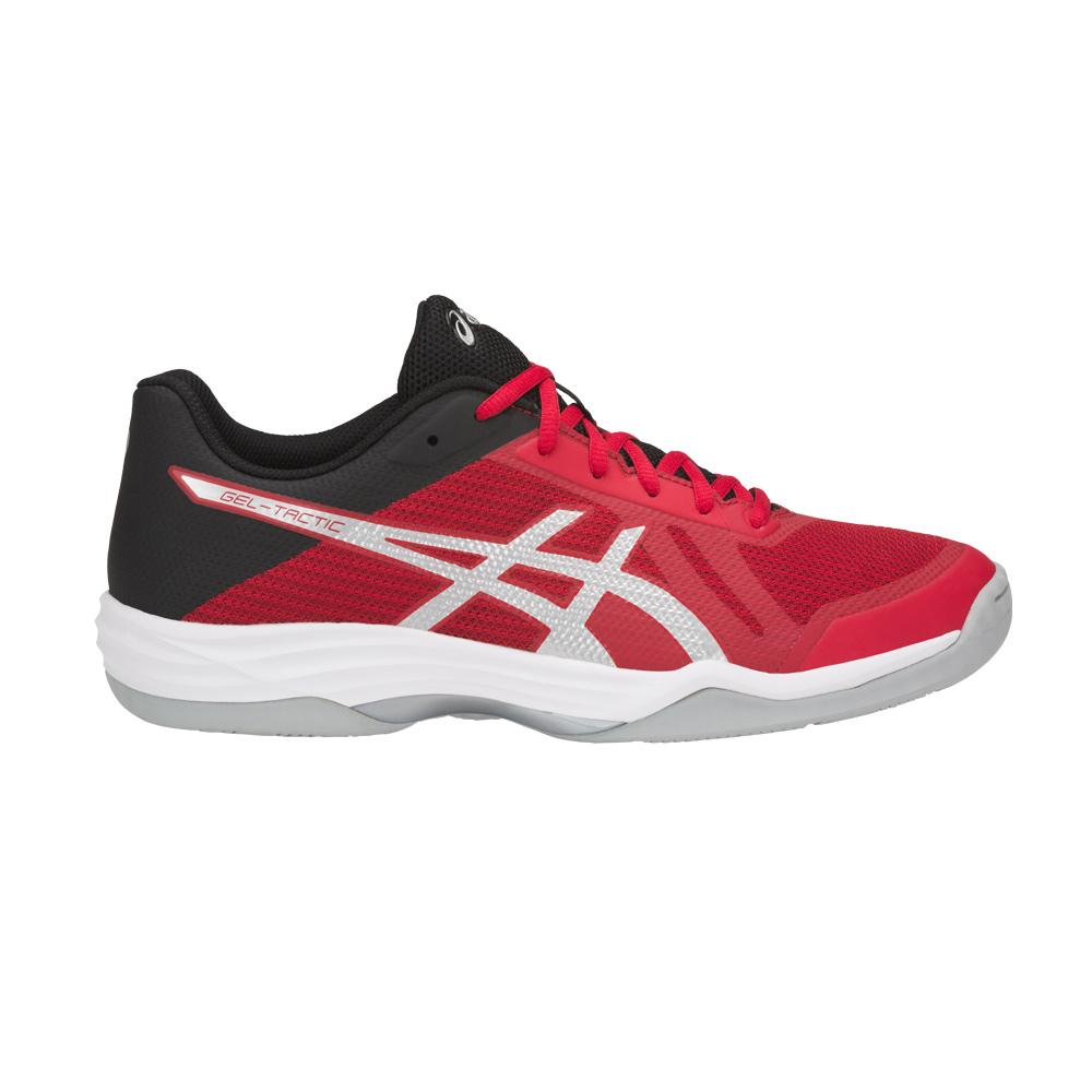 ASICS GEL-TACTIC 男排球鞋 B702N-2393
