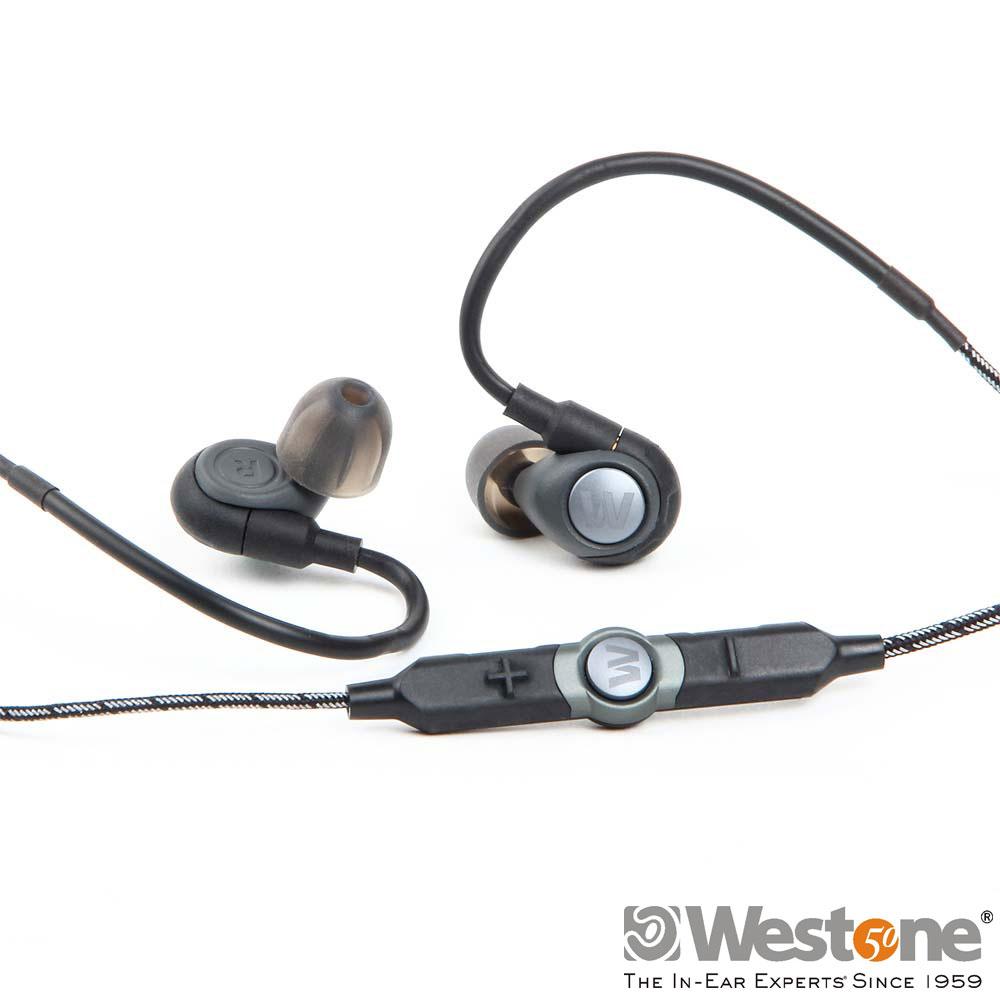 Westone ADV ALPHA 可換線式運動型耳機