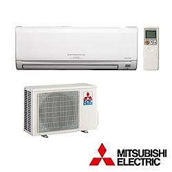 MITSUBISHI三菱4-6坪變頻冷暖冷氣MUZ-GE35N