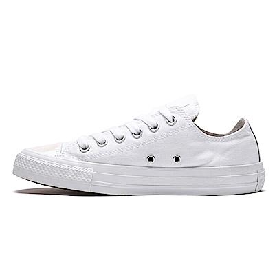 CONVERSE-女休閒鞋558006C-白