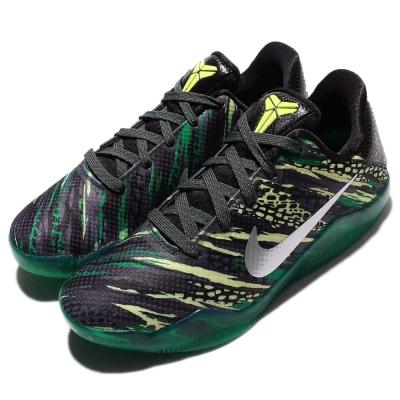 籃球鞋Nike Kobe XI GS運動女鞋
