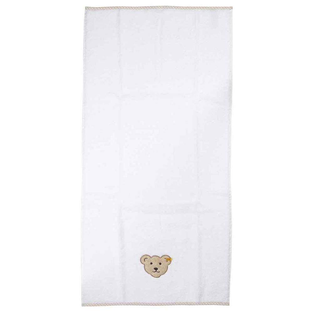 STEIFF德國精品童裝 - 長浴巾 (嬰幼兒衛浴系列)