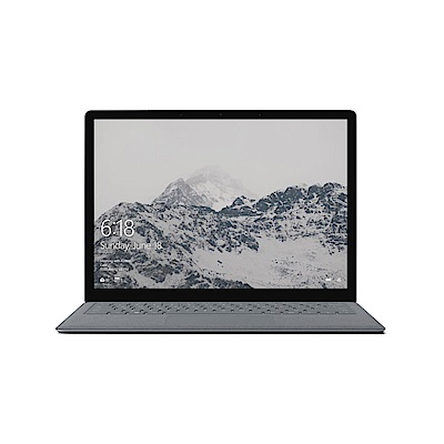 微軟 Surface Laptop 13.5吋筆電(i5/8G/256G/白金色)