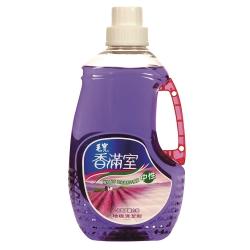 毛寶香滿室地板清潔劑(薰衣草)2000G