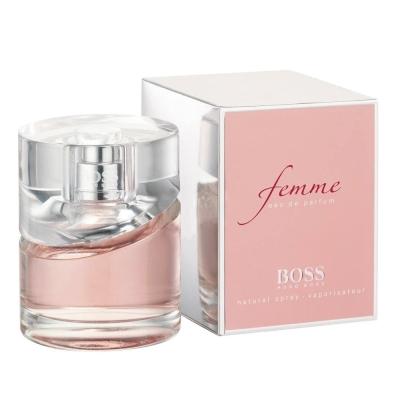 Boss Femme 光采女人淡香精 50ml