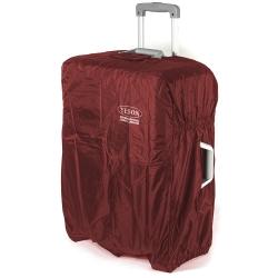 YESON 26-29吋 第二代耐磨尼龍布防潑水行李箱防塵套 MG-8229