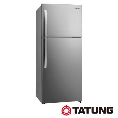 大同480L變頻雙門冰箱 TR-B580VD-RS