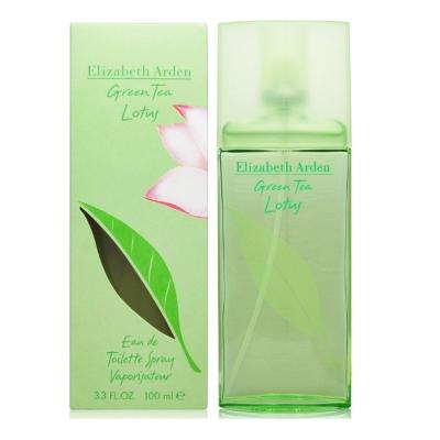 Elizabeth Arden 雅頓 綠茶蓮花淡香水 100 ml-快速到貨