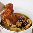 高興宴 素人上菜-養氣香菇素麻油雞(適合4-6人份)