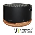 [雅虎獨家買就送]BergHOFF TABLE BBQ桌上型烤爐(健穩黑)