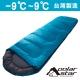 PolarStar 羊毛睡袋 藍 600g P16731 (SGS檢驗 -9-9°C) product thumbnail 2