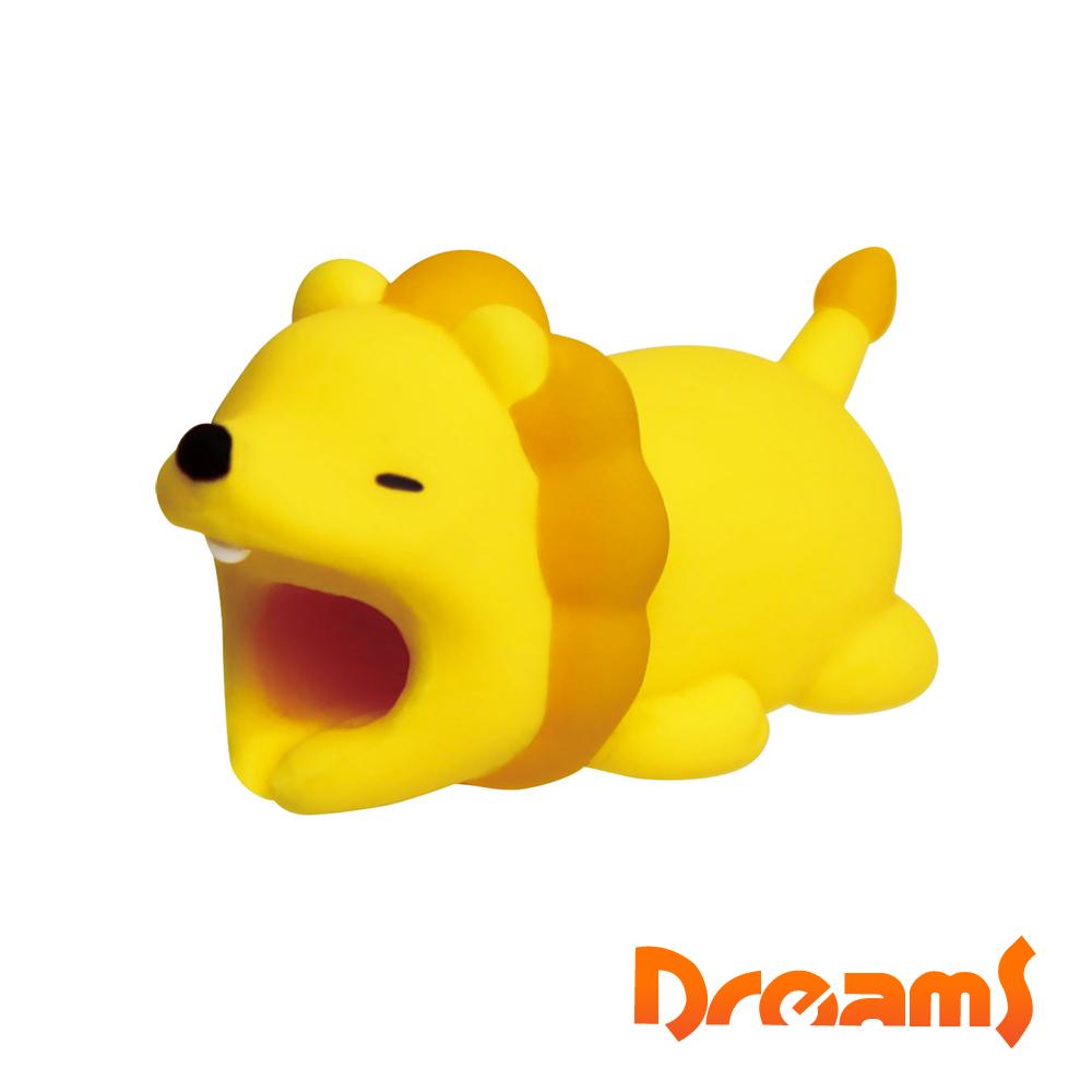 Dreams 慵懶動物園Ⅱ-iPhone專用咬線器 product image 1