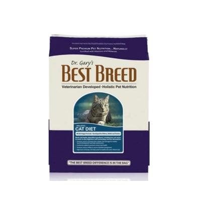 BEST BREED貝斯比《全齡貓配方-BB6906》6.8kg