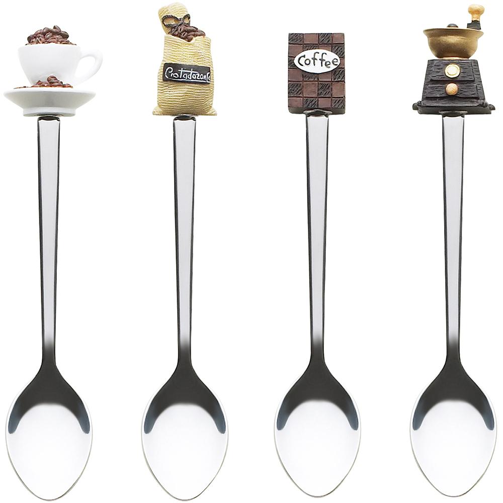 EXCELSA Lollypop造型咖啡匙