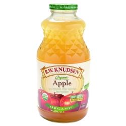 統一生機 RWK有機蘋果汁(946ml)