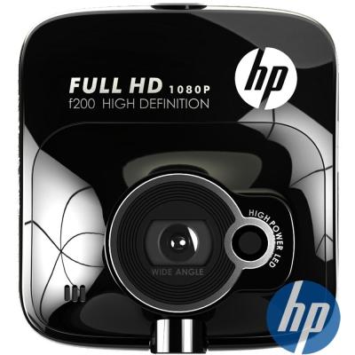 HP-惠普-F200-WDR超廣角高畫質行車記錄器