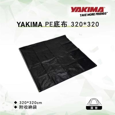 YAKIMA PE地布320
