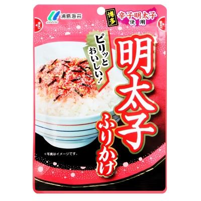 蒲島明太子拌飯調味料25g