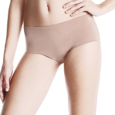 法國DIM-FIT「輕隱形」系列隱形無痕平口褲-裸膚