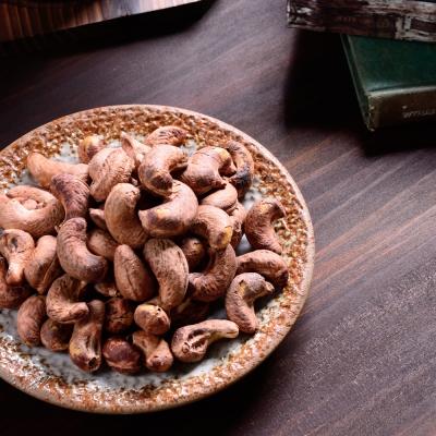 每日優果 鹽焗帶皮腰果(220g)