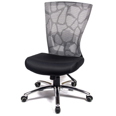 aaronation 愛倫國度 - 雲彩系列金屬底電腦椅三色可選