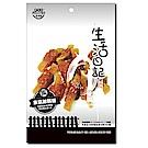 MDOBI摩多比-生活日記 狗零食 雞肉地瓜條80g-3包組
