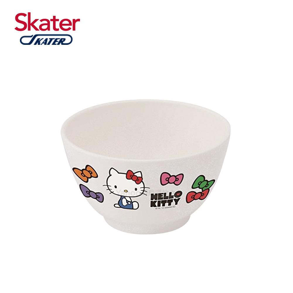 Skater幼兒餐碗-Hello Kitty