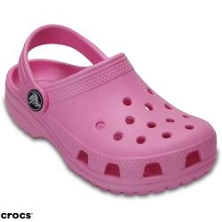 Crocs 卡駱馳 (童鞋) 小經典克駱格 204536-6I2