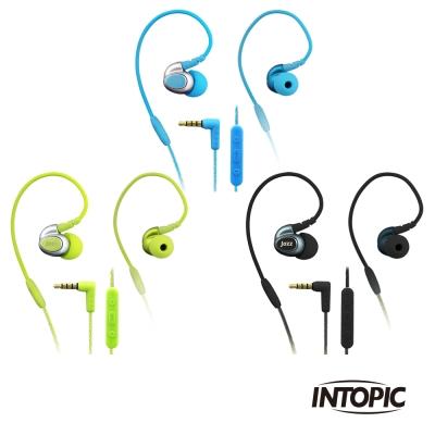 INTOPIC 廣鼎 多功能舒適型耳機麥克風(JAZZ-I80)